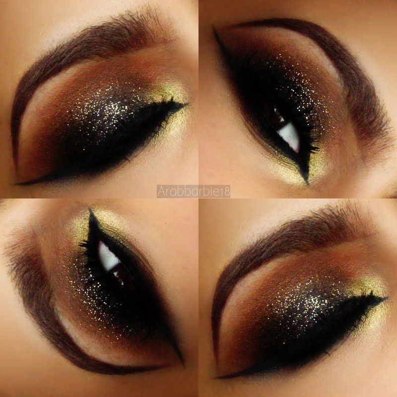 black-with-gold-glitter-arabic-makeup_look_50aaa57bd1326633f8bf8fa0287d8c20_look